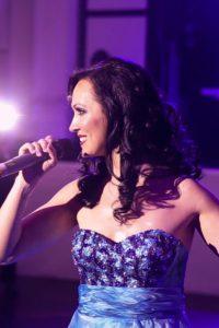 Sängerin aus München für galas events Firmenfeiern Munich