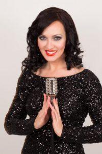 Sängerin aus München Lein Viktoria