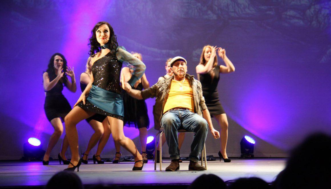 Musical München One_wayTicket to heaven Viktoria Lein_02