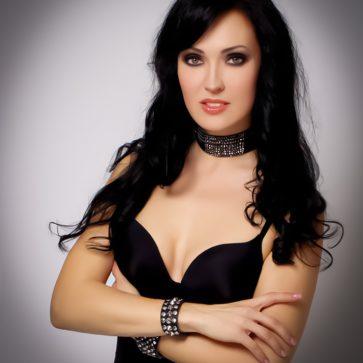 Sängerin aus München Rock und Pop
