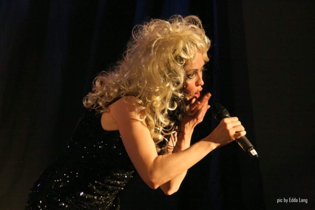 singen sie mal blond musik gesang und kabarett